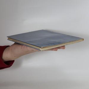 antikvární kniha Velká morava, 1964