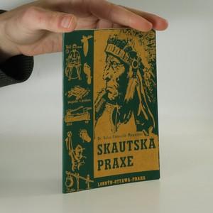 náhled knihy - Skautská praxe