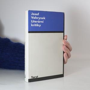 náhled knihy - Literární kritiky