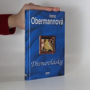 náhled knihy - Divnovlásky