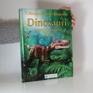 náhled knihy - Dinosauři a prehistorický život