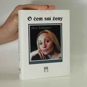 náhled knihy - O čem sní ženy