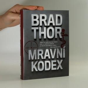 náhled knihy - Mravní kodex