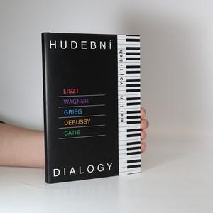 náhled knihy - Hudební dialogy