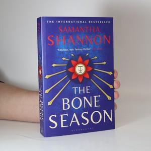 náhled knihy - The Bone Season