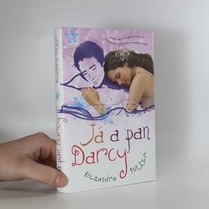 náhled knihy - Já a pan Darcy