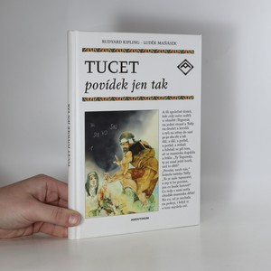 náhled knihy - Tucet povídek