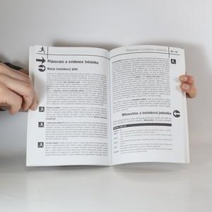 antikvární kniha Běhání : rozvoj a udržení kondice, zvyšování výkonnosti, 2004