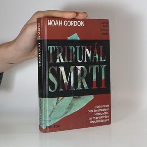 náhled knihy - Tribunál smrti