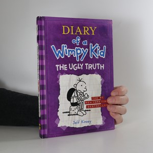 náhled knihy - Diary of a Wimpy Kid. The Ugly Truth