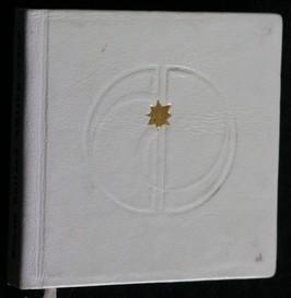 náhled knihy - Amore pace : Výběr autobiografické literatury a korespondence