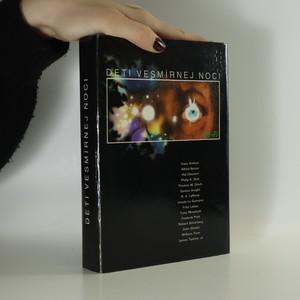 náhled knihy - Deti vesmírnej noci (slovensky)