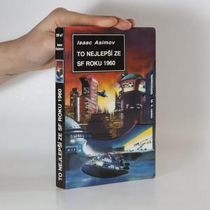 náhled knihy - Velké SF příběhy /1960/