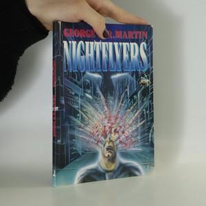náhled knihy - Nightflyers