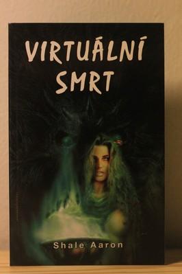 náhled knihy - Virtuální smrt