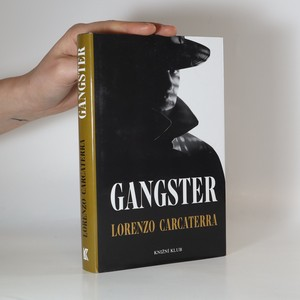 náhled knihy - Gangster