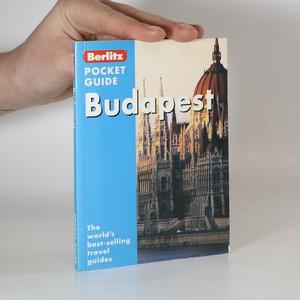 náhled knihy - Budapest