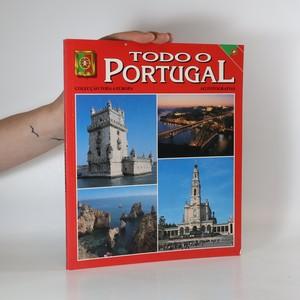 náhled knihy - Todo o Portugal