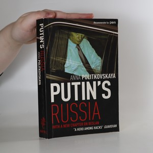 náhled knihy - Putin's Russia