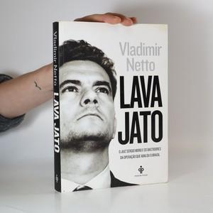 náhled knihy - Lava Jato