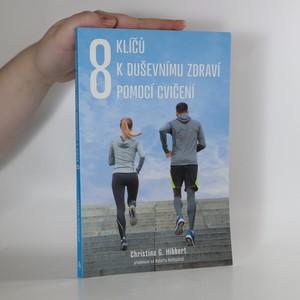 náhled knihy - 8 klíčů k duševnímu zdraví pomocí cvičení