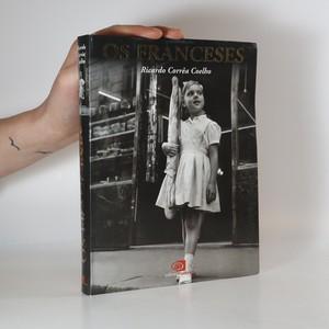náhled knihy - Os franceses