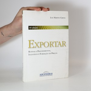 náhled knihy - Exportar