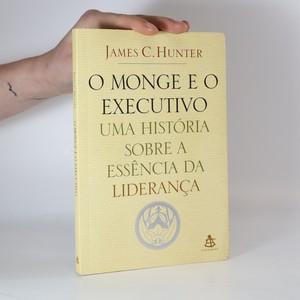 náhled knihy - O monge e o executivo