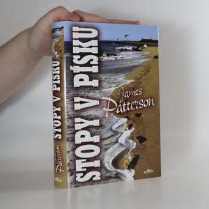 náhled knihy - Stopy v písku