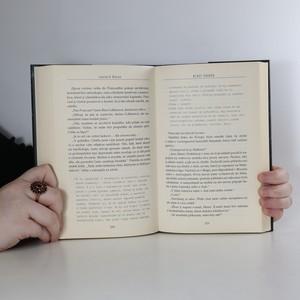 antikvární kniha Hlasy chaosu, 2014