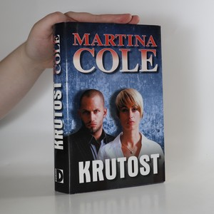 náhled knihy - Krutost