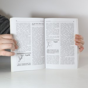 antikvární kniha Oblíbené horoskopy, 1999