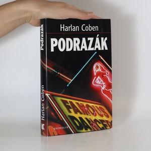 náhled knihy - Podrazák