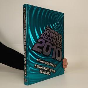 náhled knihy - Guiness World Records 2010. Kniha světových rekordů