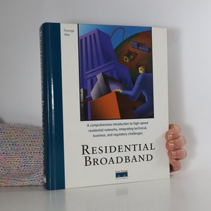 náhled knihy - Residential broadband