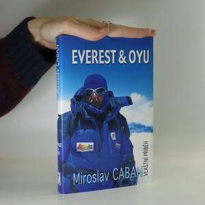 náhled knihy - Everest & Oyu