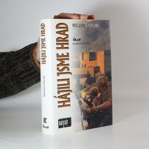 náhled knihy - Hájili jsme hrad