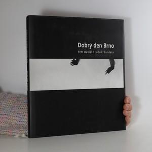 náhled knihy - Dobrý den Brno