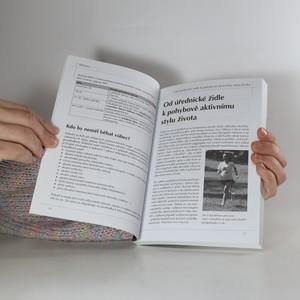 antikvární kniha Běhání, 2014