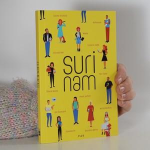 náhled knihy - Surinam