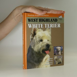 náhled knihy - West Highland white teriér
