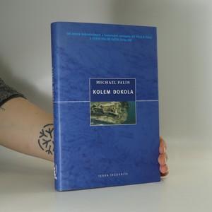 náhled knihy - Kolem dokola
