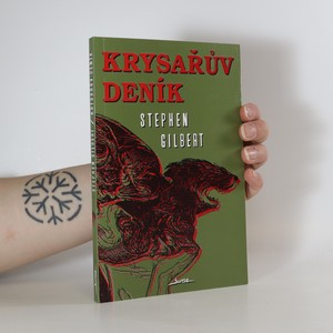 náhled knihy - Krysařův deník