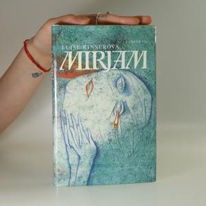 náhled knihy - Mirjam
