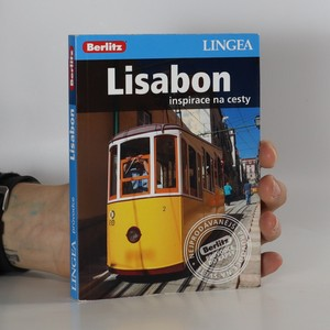 náhled knihy - Lisabon
