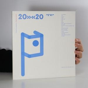 náhled knihy - Dvacet po dvaceti = Dvadsať po dvadsiatich