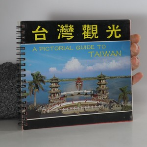 náhled knihy - A Pictorial Guide to Taiwan