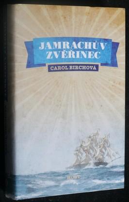 náhled knihy - Jamrachův zvěřinec
