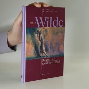 náhled knihy - Strašidlo cantervillské