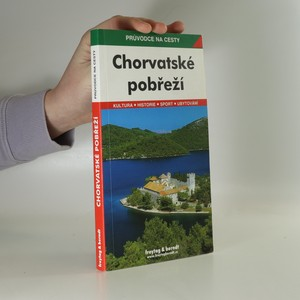 náhled knihy - Chorvatské pobřeží